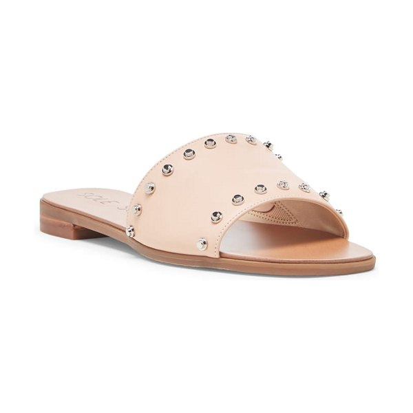Sole Society sanjana slide sandal in pink