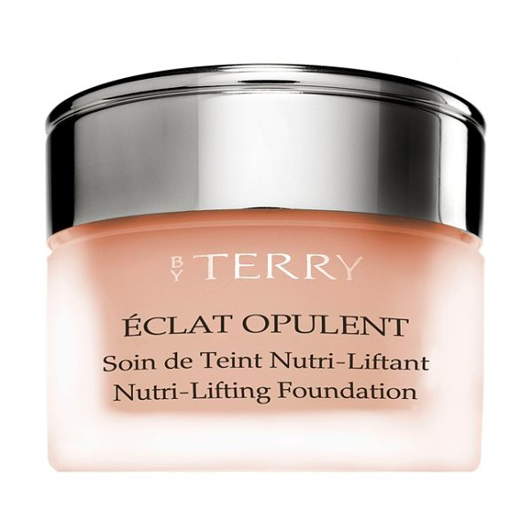 SPACE.NK.apothecary space. nk. apothecary  eclat opulent nutri-lifting foundation in 10 nude radiance - What it is: A miracle multi-active moisturizing...