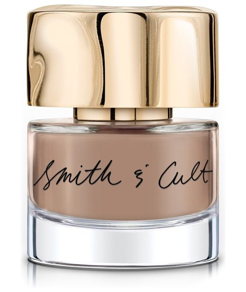 SPACE.NK.APOTHECARY space. nk. apothecary smith & cult nailed lacquer - What it is: A nail lacquer that delivers both flawlessly...