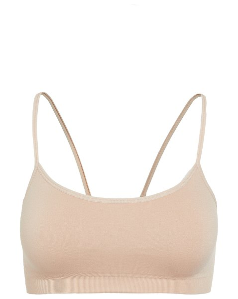 SPLITS59 loren bra in nude