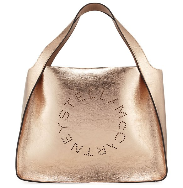 4840a6c779cc Stella McCartney Alter East-West Perforated Tote Bag
