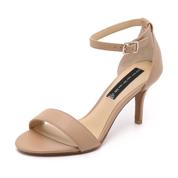 Steven vienna sandals in natural