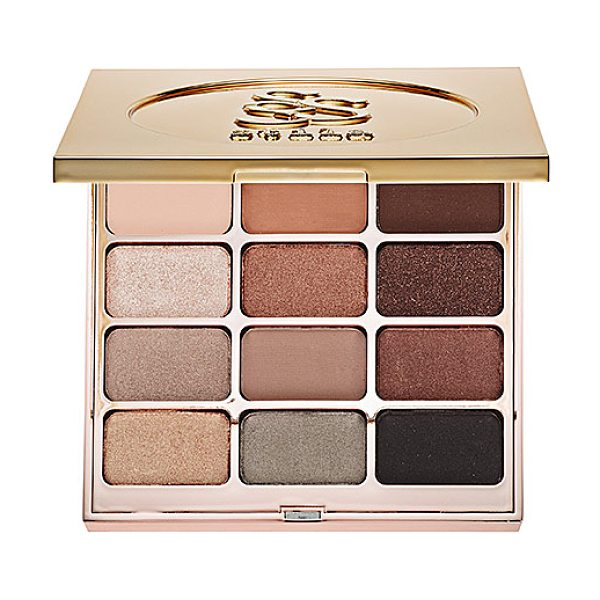 stila eyes are the window(tm) shadow palettes soul - A luxurious palette with 12 eye shadows, curated to...