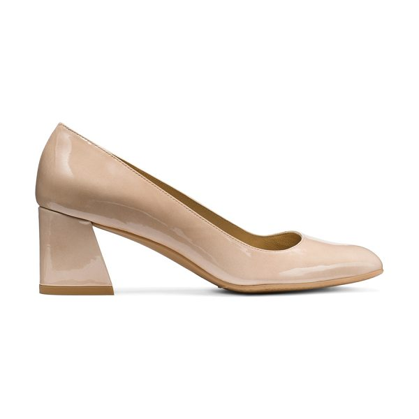 STUART WEITZMAN Marymid - Office-appropriate has never looked so chic. Classic...