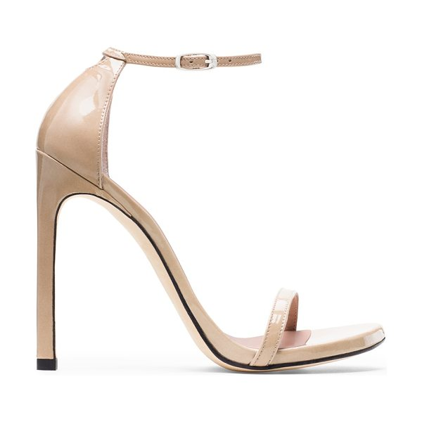 STUART WEITZMAN Nudist - These now-iconic stilettos continue to rule the red...
