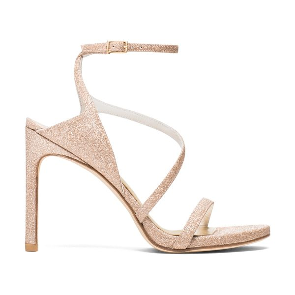 Stuart Weitzman Sultry - Sexy single-sole stilettos soar to new heights this...