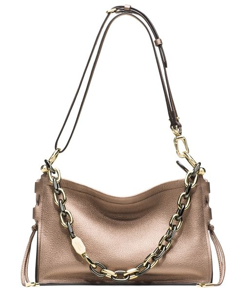 STUART WEITZMAN Zoey - Introducing the ZOEY, a chic, compact shoulder bag...