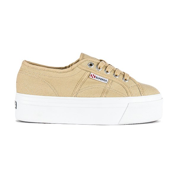 Superga 2790-acotw in beige
