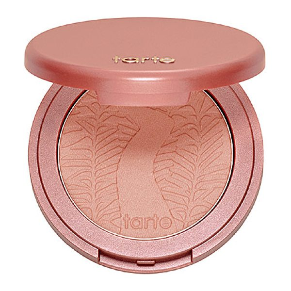 tarte amazonian clay 12-hour blush exposed 0.2 oz/ 5.6 g