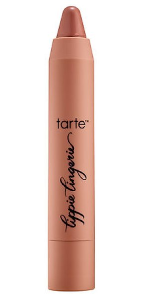tarte lippie lingerie matte lip tint exposed - A long-wearing, hydrating matte lip tint in a range of...