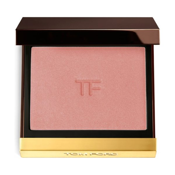 TOM FORD cheek color blush in frantic pink - Sculpt your cheekbones and make them pop with cheek...