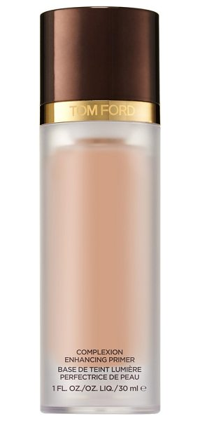 Tom Ford complexion enhancing primer in pink glow - What it is: A complexion enhancing primer that brightens...