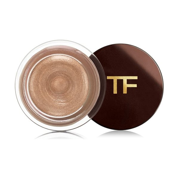 Tom Ford cream color for eyes in opale