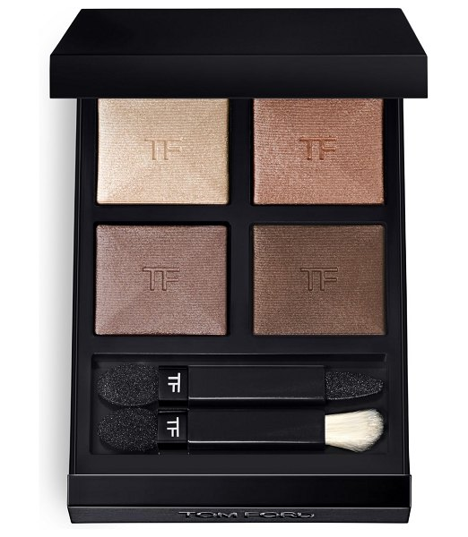 Tom Ford fabulous eye color quad eyeshadow palette in 03 nude dip
