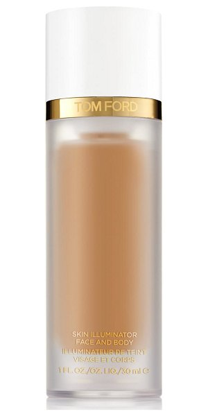 Tom Ford face and body skin illuminator in 02 rose glow