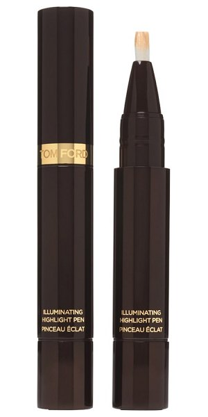Tom Ford illuminating highlight pen in naked bisque