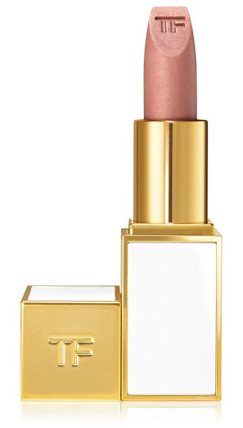 Tom Ford lip color sheer in ,pink - Harmonizing, sensuous shades of shimmering nudes and...