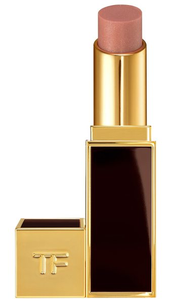 Tom Ford lip color shine in bare