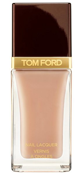 Tom Ford Nail lacquer in toasted sugar - To Tom Ford, every detail counts. The extra-amplified,...