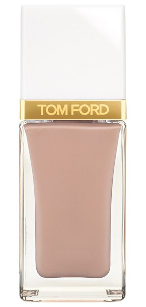 Tom Ford nail lacquer in sugar dune - What it is: A nail lacquer that delivers rich color and...