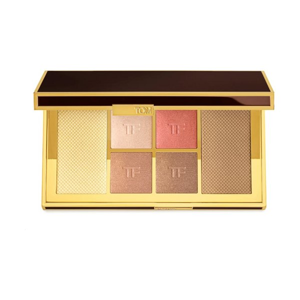 Tom Ford shade and illuminate face & eye palette in intensity 0.5 / rose cashmere (nordstrom exclusive)