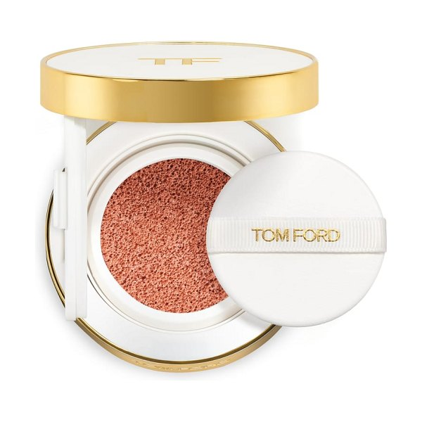 Tom Ford soleil tone up spf 45 hydrating cushion compact in 2 pink glow