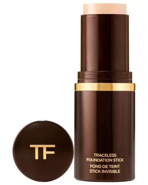 Tom Ford traceless foundation stick in 1.5 cream - What it is: A unique cream foundation that creates a...