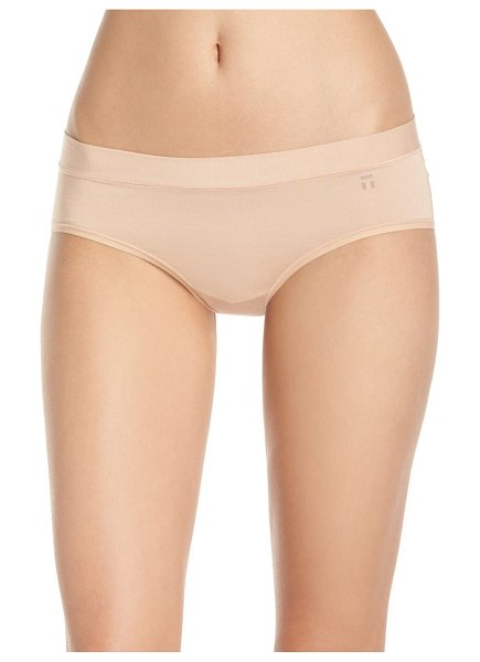 Tommy John second skin briefs in brown