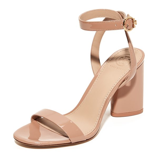 Tory Burch elizabeth 2 sandals in makeup/makeup