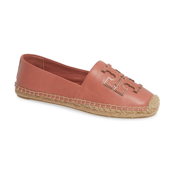 Tory Burch ines espadrille in pink