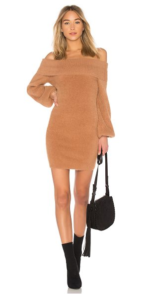 TULAROSA Gramercy Dress - Nothing beats a sweater dress when you're feeling the...
