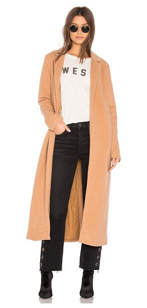 TULAROSA Lauren Coat - Survive the crisp season with Tularosa?s Lauren Coat....