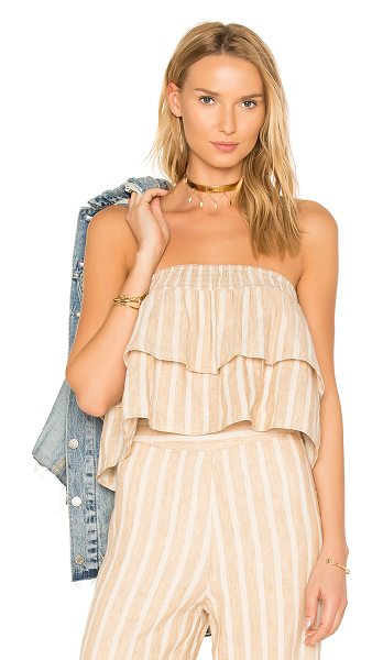 TULAROSA Breanne Tank - Revel in romance with the Breanne Tank by Tularosa....