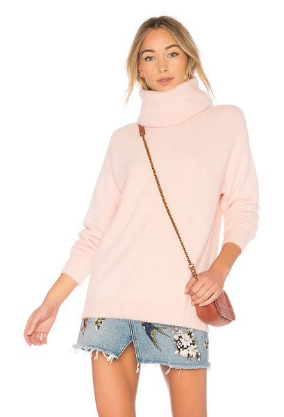 Tularosa Webster Pullover in pink - Tularosa x REVOLVE?s Webster Pullover has you covered...