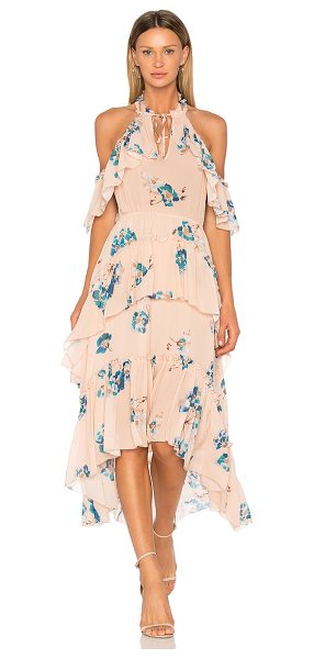 ULLA JOHNSON Valentine Dress - The Ulla Johnson Valentine Dress was designed for dreamy...