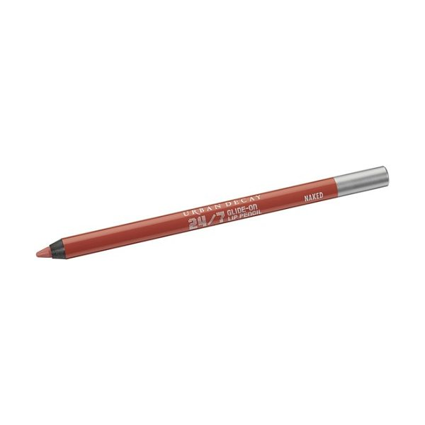 Urban Decay 24/7 glide-on lip pencil in naked