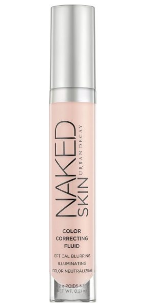 URBAN DECAY naked skin color correcting fluid - What it is: We've all got our vices. The last thing you...
