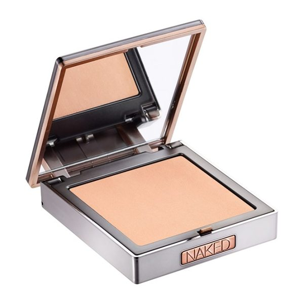 Urban Decay naked skin ultra definition pressed finishing powder in naked light