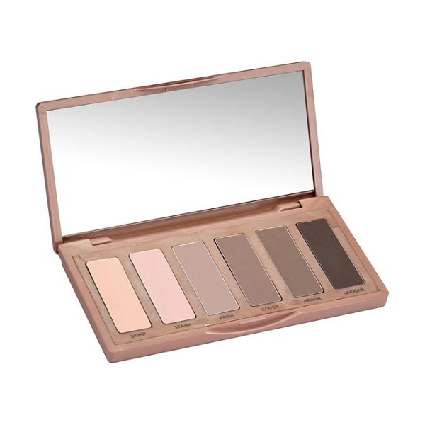 Urban Decay naked2 basics palette in naked2 basics - Urban Decay Naked2 Basics Palette is filled with...