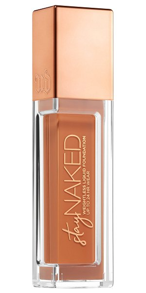 Urban Decay Stay Naked Weightless Foundation 60WO 1.0