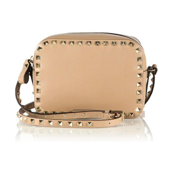 VALENTINO Rockstud camera bag - You'll be surprised how much you can stash in this chic...