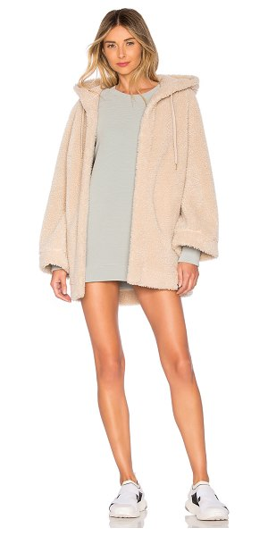 Varley cowan coat in whispering pink - Varley Cowan Coat in Tan. - size M (also in L) Varley...