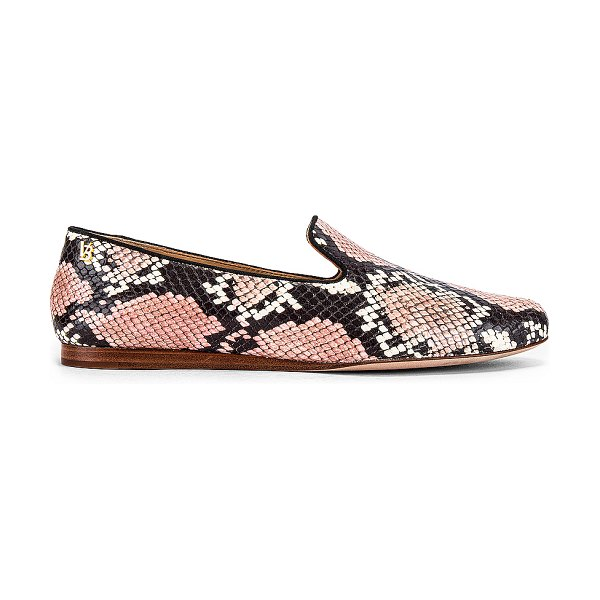 Veronica Beard griffin 2 loafer in rose