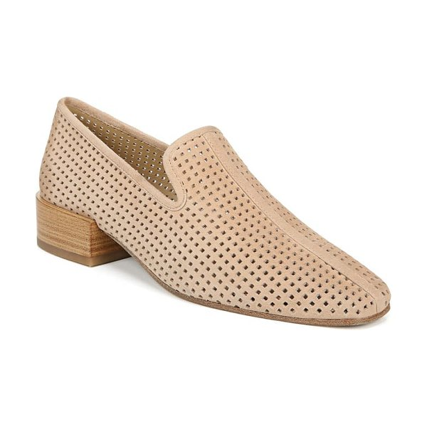 Via Spiga baudelaire loafer in beige