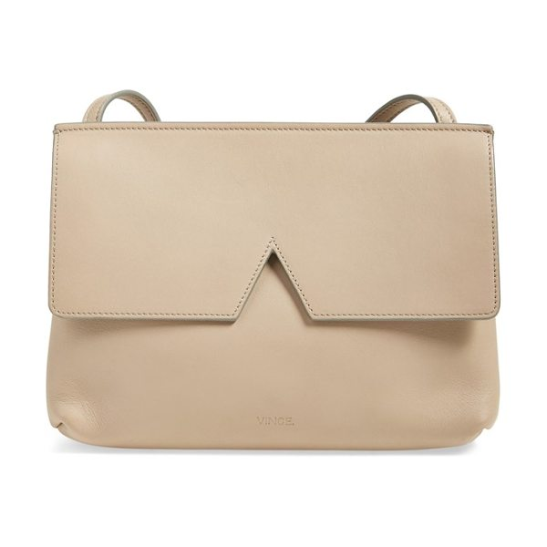 Vince Signature collection in nude - Vince, a label known for elevated essentials with...