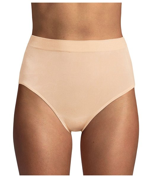 Wacoal b-smooth brief in sand