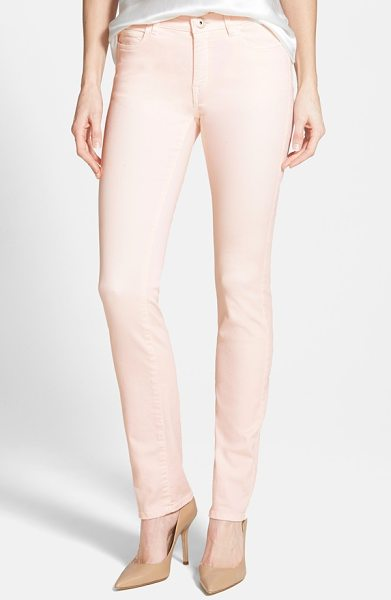WEEKEND MAX MARA genarca skinny jeans - Cut from exquisitely soft denim with a touch of stretch,...