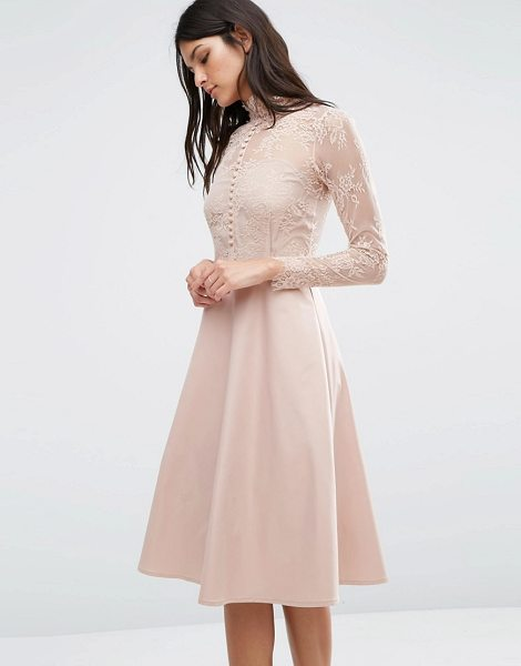 Y.a.s Pretty Dress in pink