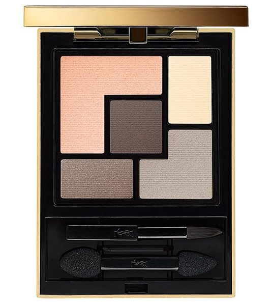 Yves Saint Laurent Chinese new year couture palette in no color