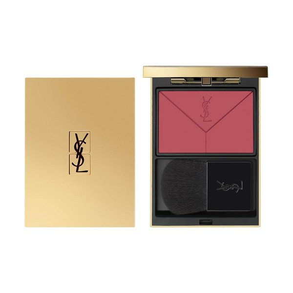 Yves Saint Laurent couture blush in ,pink